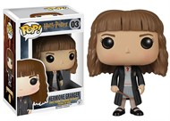 Hermione Granger - Harry Potter - Funko POP Filmes