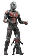 Ant-Man Homem - Formiga - Marvel Select