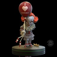 IT: Chapter 2 - Pennywise Terror Q-Fig - QUANTUM MECHANIX