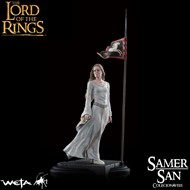Lady Eowyn de Rohan - Lord Of The Rings - Senhor dos Anéis - Weta Workshop
