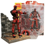 Deadpool - Marvel Select - Diamond