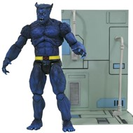 Fera Beast X-Men - Marvel Select - Diamond Select
