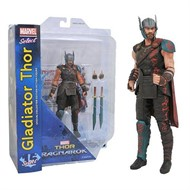 Thor Gladiador - Thor: Ragnarok - Marvel Select - Diamond Select