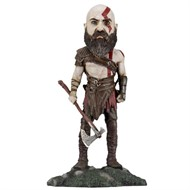 Kratos - God of War - Head Knockers NECA