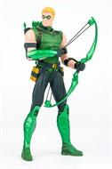 Arqueiro Verde Green Arrow Liga Da Justiça New 52 Dc Comics