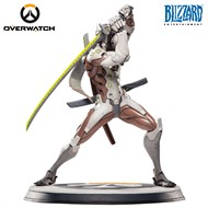 Genji Statue - Overwatch Game Estátua - Blizzard Entertainment