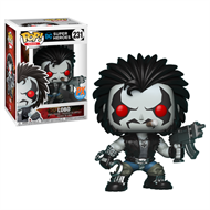 Lobo - DC Comics - Funko POP - Previews Exclusivo