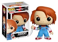 Chucky - Brinquedo Assassino - Funko Pop Filmes