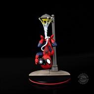 Homem-Aranha Spider-Man Cam Q-Fig Diorama - QUANTUM MECHANIX