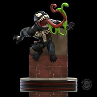 Venom Marvel Q-Fig Diorama MARVEL Q-Fig - QUANTUM MECHANIX