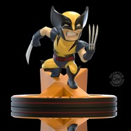 Wolverine Q-Fig Diorama MARVEL Q-Fig - QUANTUM MECHANIX