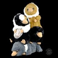 Baby Nifflers Baby Pelúcios Q-Fig - Animais Fantásticos 2 - QUANTUM MECHANIX