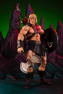 He-Man Mestres do Universo Masters of the Universe Escala 1/6 - Mondo