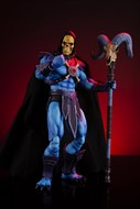 Esqueleto Skeletor - He-Man Mestres do Universo Masters of the Universe Escala 1/6 - Mondo