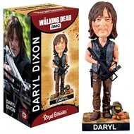 Daryl Dixon - The Walking Dead Bobble Head - Royal Bobbles