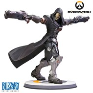 Reaper Statue - Overwatch Game Estátua - Blizzard Entertainment