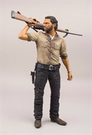 Rick Grimes - The Walking Dead 25cm - Mcfarlene Toys
