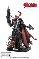 Spawn Rebirth Action Figure - McFarlane Toys