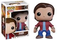 Sam - Supernatural Funko Pop Television