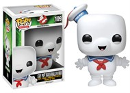 Stay Puft Marshmallow - Os Caça Fantasmas The Ghostbusters - Funko Pop Filmes