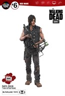 Daryl Dixon - The Walking Dead Action Figure - McFarlene Toys Color Tops Series