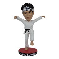 Daniel Larusso - Karate Kid Bobble Head - Icon Heroes