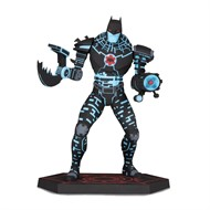 The Murder Machine Statue Batman Dark Knights: Metal DC Comics - DC Collectibles