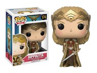 Hippolyta - Wonder Woman Movie - Funko POP Filmes