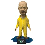 Walter White Breaking Bad Bobble Head - Mezco