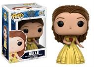 Bela Belle - A Bela e a Fera - Beauty and the Beast (Live Action) - Funko POP Disney