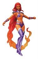 Starfire Liga Da Justiça New 52 - Dc Comics