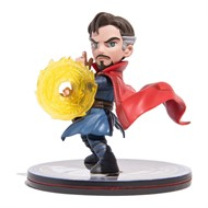 Dr Estranho Dr Strange MARVEL - Q-Fig - QUANTUM MECHANIX Exclusivo Loot Crate