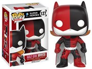 Harley Quinn Impostor Batgirl - Batman Impopster - Funko POP Heróis