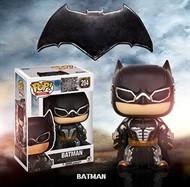 Batman - Liga da Justiça Justice League DC Comics - Funko POP Filmes