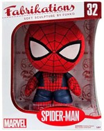 Spider-Man Homem-Aranha Collector Corps - Marvel Pelúcia - Funko Fabrikations EXCLUSIVO