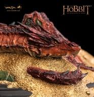 Smaug - Rei sobre a Montanha - The Hobbit - WETA