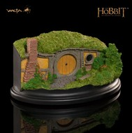 Vila Hobbit - Modelo 1 Bagshot Row - The Hobbit - Weta