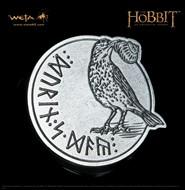 Broche Durin's Day Pin - O Hobbit - Weta