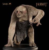 Bert - O Throll - The Hobbit - Uma Jornada Inesperada - Weta