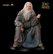 Gandalf O Cinzento - O Senhor Dos Anéis - The Lord Of The Rings - Weta Workshop