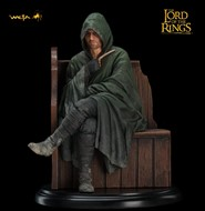 Strider Aragorn O Senhor Dos Anés The Lord Of The Rings Weta