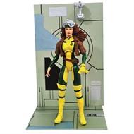 Rogue Vampira X-Men - Marvel Select - Diamond Select