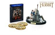 The Hobbit - A Batalha Dos Cinco Exércitos - Versão Estendida Blu-ray Gift Set