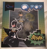 Batman DC Comics - Q-Fig - QUANTUM MECHANIX