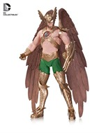 Gavião Negro Hawkman - The New 52 Action Figure Dc Comics