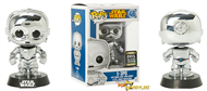 E-3PO Star Wars Galactic Convention 2015 - Funko POP EXCLUSIVO