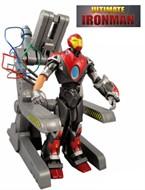 Ultimate Iron-man - Marvel Select - Diamond