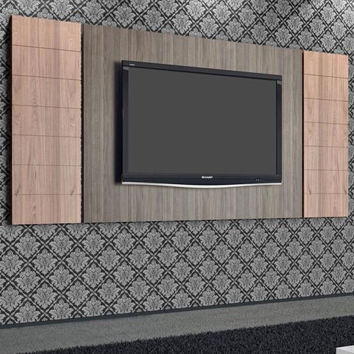 Painel para TV Milão 240cm - KNR