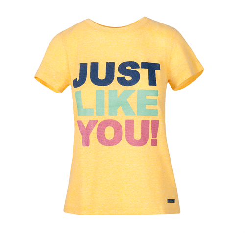 T-shirt Just like You (V19315)