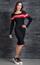 Vestido Canelado (A3631)